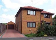 Wings Road Detached house to rent