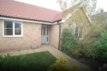 Detached Bungalow in Fern Way, Red Lodge...