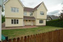 3 bedroom semi detached house in Chestnut Court...