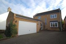 4 bed Detached home to rent in North Street, Burwell...
