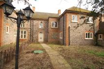 4 bed Terraced home to rent in Gentle Rise, Lakenheath...