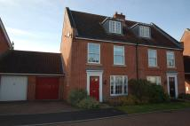 Daisy Avenue semi detached house to rent
