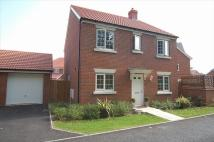 4 bed Detached home to rent in Daisy Court, Red Lodge...
