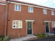 Privet Way Terraced house to rent