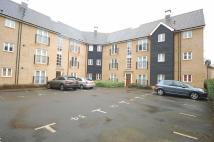 Flat in Thyme Close, Red Lodge...