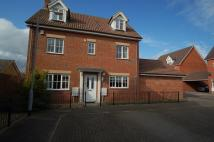 Detached home to rent in Richard Easten Road...