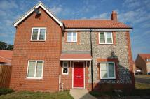 4 bedroom Detached property in Heathland Way...