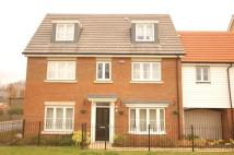 5 bedroom semi detached home to rent in Old Dairy Court...