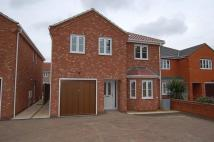 Detached home to rent in London Road, Brandon