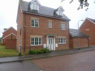 5 bedroom Detached house to rent in Richard Easten Way...