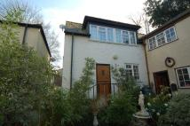 3 bed Mews to rent in High Street, Newmarket