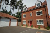 Detached house to rent in Yew Tree Close...