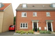4 bed semi detached home for sale in Bridge Farm Close...