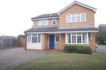 4 bedroom Detached house to rent in Melbourne Drive...