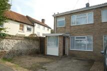 3 bed semi detached property to rent in Queensway, Mildenhall...