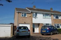 4 bedroom semi detached home to rent in Mill View, Gazeley...