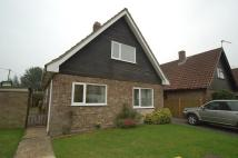 Tithe Avenue Detached house to rent