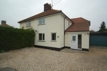 3 bedroom semi detached house to rent in Field Road, Mildenhall...