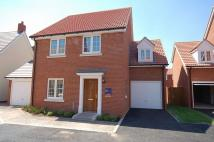 4 bed Detached property to rent in Juniper Road, Red Lodge...