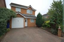 3 bedroom Detached house in Falcon Way, Beck Row...