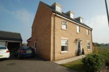 5 bed Detached house in Aspen Way, Red Lodge...