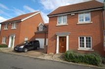 4 bed Detached home to rent in Damson Close, Red Lodge...