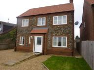 Barretts Lane Detached house to rent