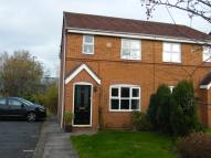 semi detached home in Vauban Drive...
