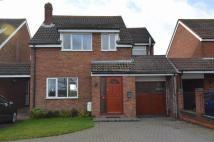 4 bed Detached home in Ridge Way, Hixon...
