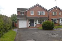 4 bedroom Detached property for sale in Castle Bank, Stafford