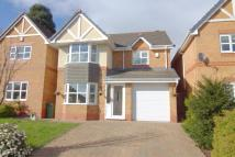 4 bed Detached house for sale in Coppice Way, Stafford
