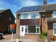 semi detached home for sale in Baswich Crest, Stafford