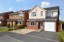 4 bed Detached property for sale in Sycamore Drive, Hixon...