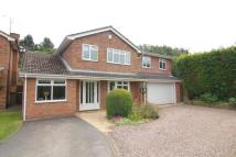Detached house in Lema Way, Stafford