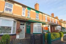 Terraced house for sale in Common Road, Stafford