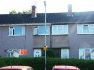 Terraced home in Spenser Close, Stafford