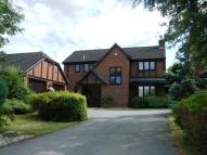 4 bed Detached house for sale in Rowley Hall Drive...