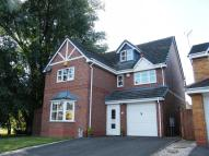 4 bedroom Detached property for sale in Old School Drive...
