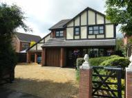 Detached home for sale in Martins Way, Stafford