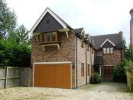 4 bedroom Detached house for sale in Radford Rise, Stafford