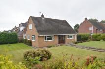 Detached property for sale in Oakridge Close Stafford