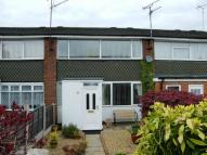 2 bedroom Terraced home for sale in Sidney Avenue, Stafford