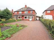 3 bed Town House for sale in Eccleshall Road, Stafford