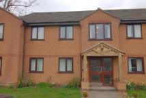 Apartment in Lilleshall Way, Stafford