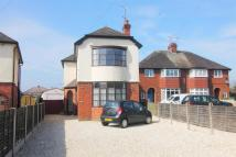 Detached property for sale in Stone Road Stafford