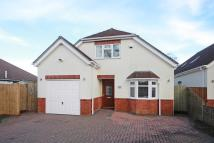 Bungalow for sale in Stony Lane, Burton...