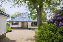 Detached Bungalow for sale in River Way, CHRISTCHURCH