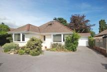 4 bed Detached Bungalow for sale in Whitehayes Road, Burton...