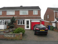 3 bedroom semi detached home for sale in Canning Road, Glascote...