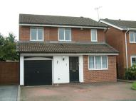 Detached property in Sorrel Drive, Kingsbury...